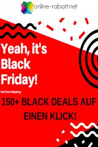 Alle Black Friday Deals