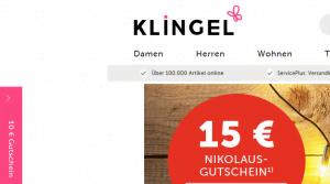 15-€-Klingel-Gutschein